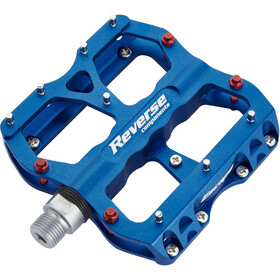 Reverse Escape Pedal dark-blue